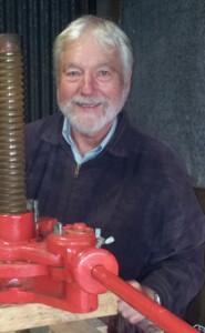 Paul Henschke